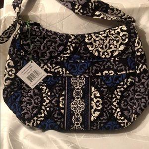 Vera Bradley Pocketbook Style: Carryall Crossbody